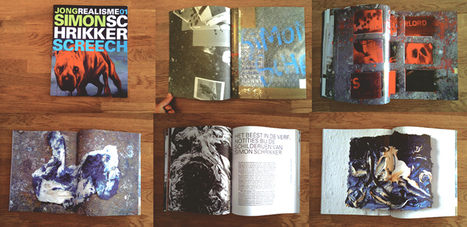 published by WBOOKS/Drents Museum